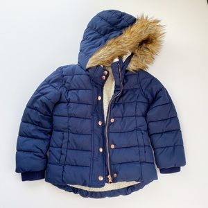 GUC XS (5) Girls Old Navy Winter Jacket